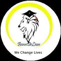 BennDeLeon logo