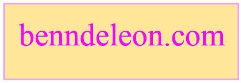 benndeleon.com