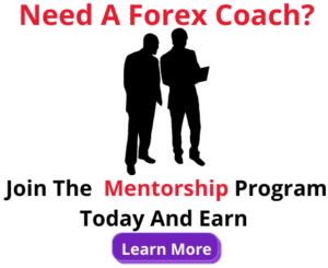 Need a Forex Coach