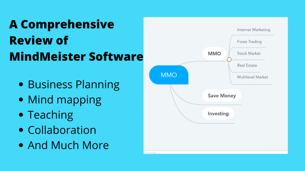 Mind Meister Software Review